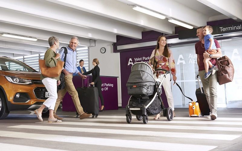 Baggage services | Auckland Airport