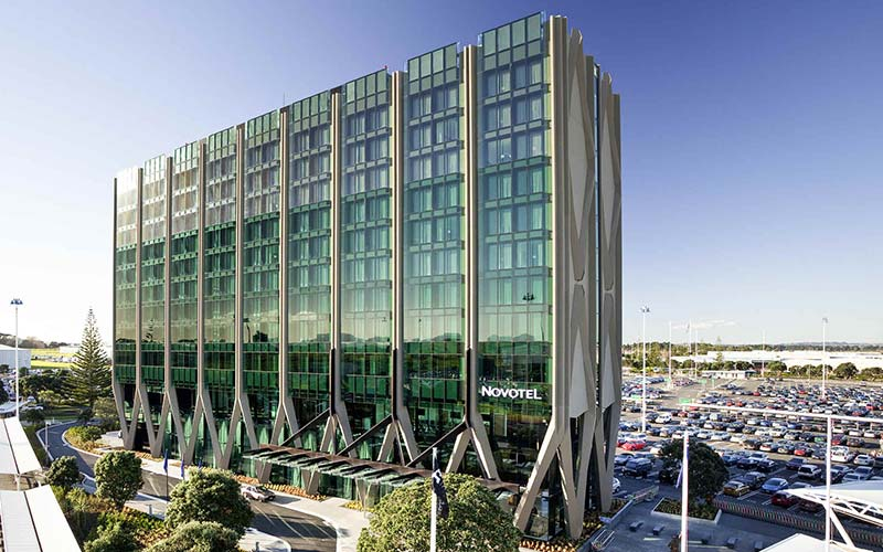 Accommodation Auckland Airport
