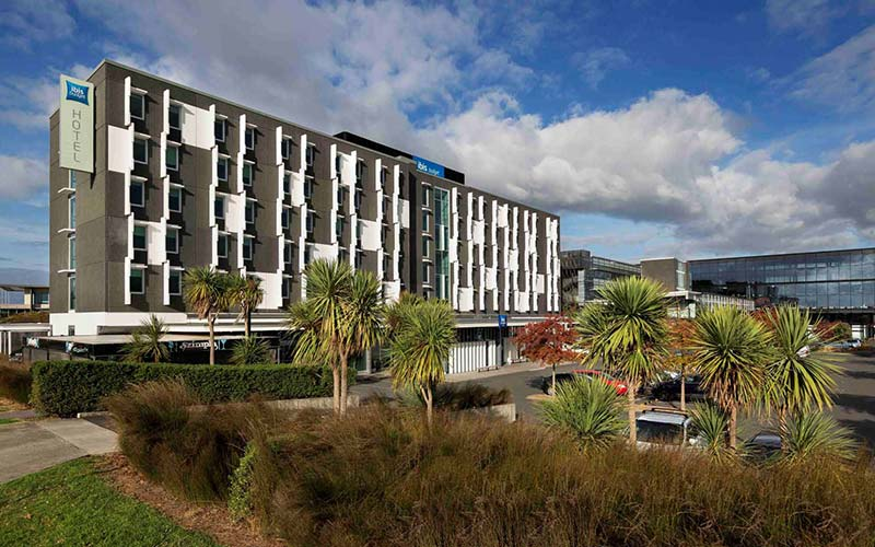 How 6 Airlines Accommodation Policies >> Accommodation Auckland Airport