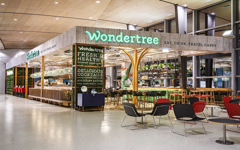Where to Eat at in Auckland International Airport