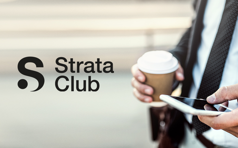 Join Strata Club